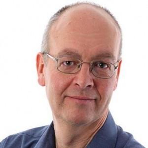 Graham Armfield